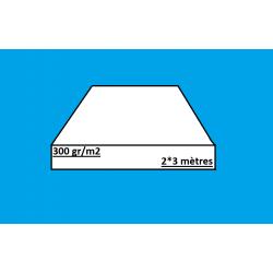 Bâche de toit 2*3 mètres - rechange
