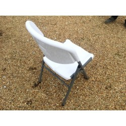 Chaise pliante par lot de 30