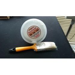 Kit réparation fissures four à bois