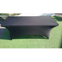 Housse pour table 183 cm