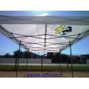 Bâche de toit 3*6 mètres - rechange