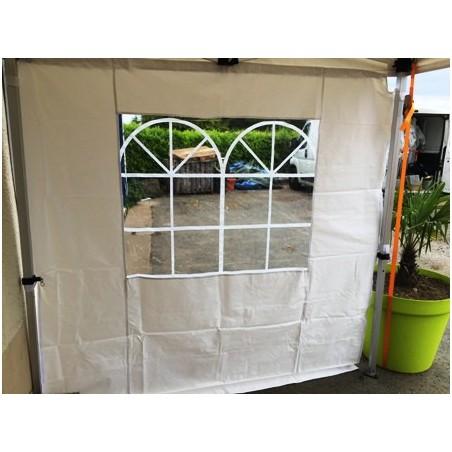 Paroi fenêtre  2m